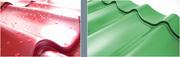 Металлочерепица Альбатрос цена 65 грн