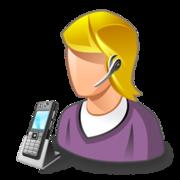 Офисная телефония,  АТС,  PBX