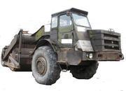 Автоскрепер МоАЗ-546П-Д357П