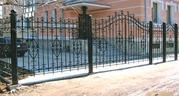 Ворота Мариуполь