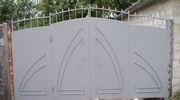 Гаражные ворота Мариуполь
