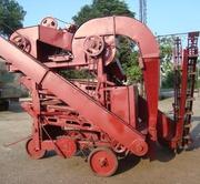 Зерноочистительная  машину ОВС-25
