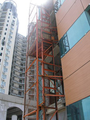 Грузовые подъемники (лифты) изготовление,  монтаж,  документы