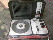 Продаю электрофоны: Лидер 306 моно,  Лидер 205,  Радиотехника-301 стерео