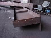 Подкрановая балка двутавровая №77 Б/У. Донецк . Цена 5200 грн/тонна.