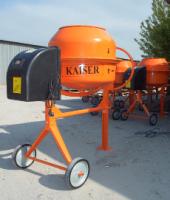 Бетономешалки Kaiser ОПТОМ от производителя