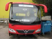 Срочно продается Автобус городского цикла Shaolin