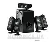Продам Акустическую систему 5.1 Logitech X-530
