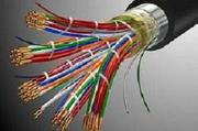станционный телефонный кабель