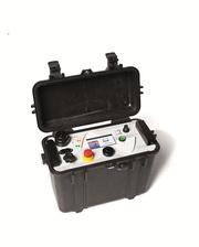 HVA28TD Высоковольтная СНЧ установка для испытаний кабеля