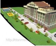 Квартира в элитном доме ЖК «River-Град» 250 кв. м.