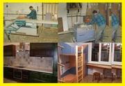 Производство мебели в Донецке!