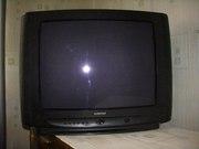 Продам телевизор б/у в хорошем состоянии