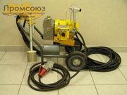 Агрегат окрасочный безвоздушного распыления Вагнер 2600 НА