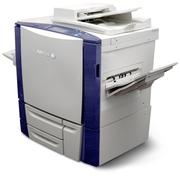 Печатное цифровое оборудование Xerox Color Qube 9303