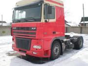 DAF 95XF/480 ,  2006 год выпуска,  без пробега по Украине