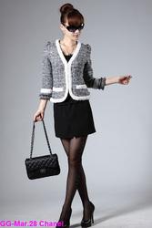Chanel одежда