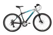 Avanti Smart - горный велосипед с алюминиевой рамой
