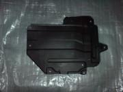 защиты двигателя на Suzuki Grand Vitara