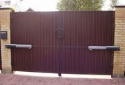 Электромеханические привода для распашных ворот (Nice,  Came,  FAAC,  Doo