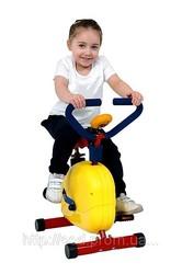 Велотренажер детский Малявка