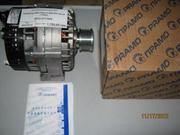 Генератор МАЗ Евро 3 (28 V 80 A) 4512.3771000