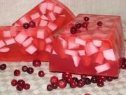 Натуральное мыло  ручной работы Yani Cosmetics  Латвия оптом бизнес