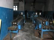 Линия для производства профилей для монтажа гипсокартонных плит