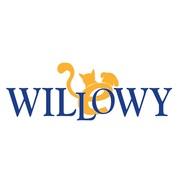 Сухой корм для собак и кошек Willowy