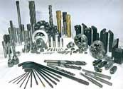 металлорежущий инструмент (ассортимент)