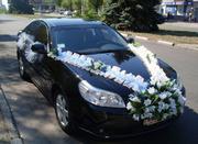 Свадебное авто VIP уровня