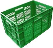 Ящики пластиковые для хлеба,  хлебобулочных и кондитерских изделий