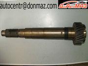 Вал промежуточный КПП (МАЗ)    ЯМЗ 238Н-1701048
