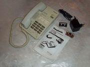 телефон-автоответчик Panasonic KX-T2395