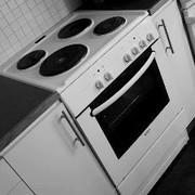 Установка электрической плиты Донецк. Установка,  подключение плиты