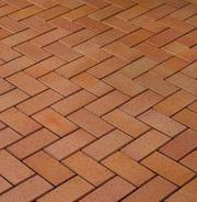 Укладка тротуарной плитки,  гранита (брусчатки). Мощение дорожек
