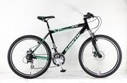 Купить горный велосипед  Strike,  продажа велосипедов в Донецке