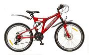 Купить подростковый велосипед Formula Outlander,  велосипеды в Донецке