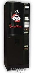 Продам кофейные автоматы МК 02