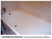 Восстановление ванной