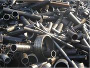 Организация закупает лом цветных и черных металлов в Донецке и обл.