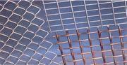 Сетка стальная : сварная,  рифленая,   плетеная.