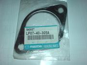 Прокладка глушителя MAZDA CX-7