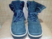 Стильные зимние ботинки пр-во Италия