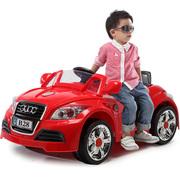 Внимание! Детский электромобиль Bambi Audi TT 28AR красный