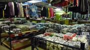 Сток одежда оптом со склада