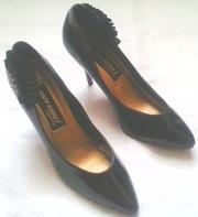 Туфли женские кожаные,  размер 36, 5,  новые,  производство Италия