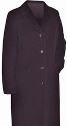 Пальто шерстяное женское,  новое,  размер 48 - 50