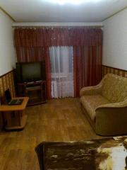 Сдам свою 1 к.кв. от  200 грн./сут. г. Донецк,  Киевский р-н .