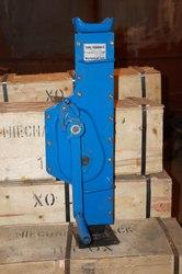 домкрат реечный 10 тонн